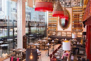 iberica spinningfields offers