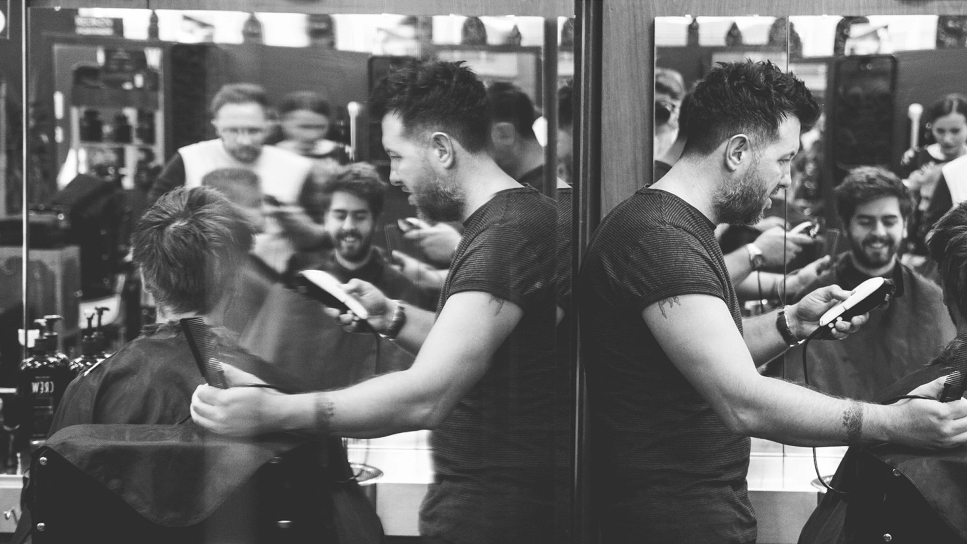 mr male grooming spinningfields