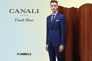 flannels spinningfields canali