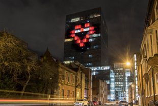 Heart of MCR, No.1, Spinningfields