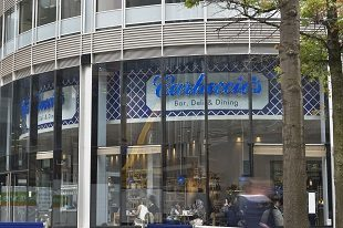 Carluccio's Spinningfields Manchester