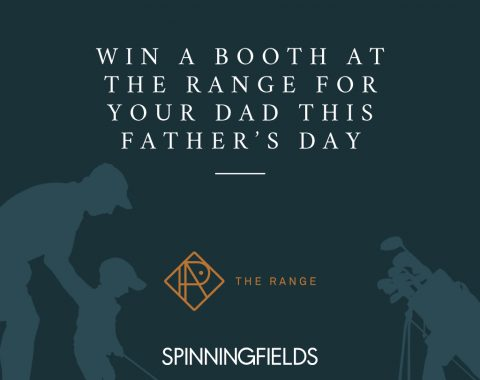 fathers day spinningfields manchester