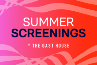 Spinningfields' Summer Screenings